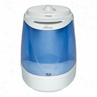 Hunter Medium Room Evaporative Humidifier With Full Season Wick, Modsl 33116