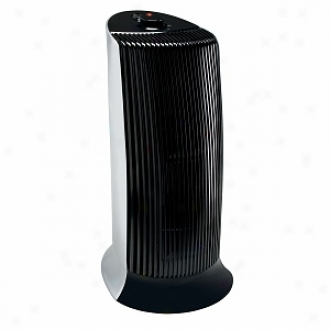 Hunter Tower Air Purifie rWith Hepa Filter, 3-speeds 50 Cadr, Model 30836