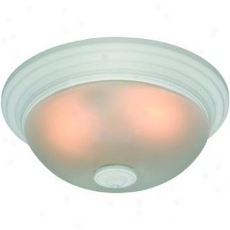 Hunter White Imperial Bronze Ashbury Bathroom Fan Model 81002