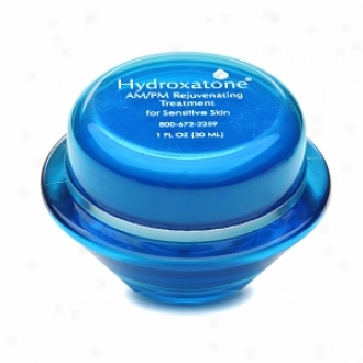Hydroxatone Am/pm Rejuvenating Treatment For Sensitive Skin