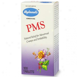 Hyland's Homeopathic Pms Tablets