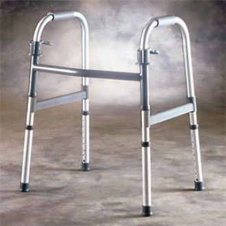 Invacare I-class Dual Liberation Light Weight Walker Youth
