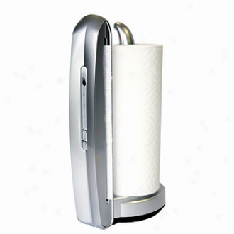 Itouchless Towel-matic Ii Sensor Home Paper Towel Dispenser (Gentle)