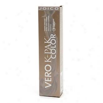 Joico Vero K-pak Color Permanent Cr??me Complexion, Unilluminated Ash Blonde 7a
