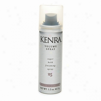Kenra Volume Super Hold Finishing Spray