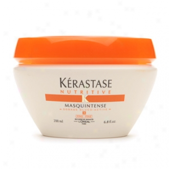 Kerastase Nutritive Masquintense Extremely Concentrated Nourishing Treatment