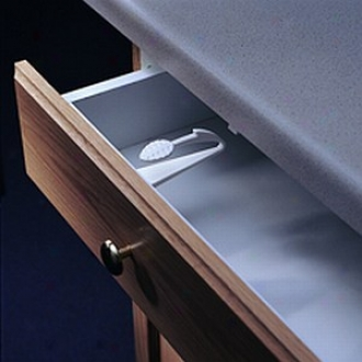 Kidco Sticky Mount Cabinet/drqwwer Lock