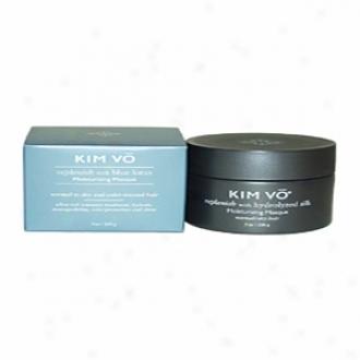 Kim Vo Replenish Moisturizing Masque For Unisex - 7 Oz