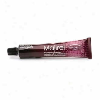 L'oreal Professional Majirel Permanent Cr??me Color, Golden Brown 5.3/5g
