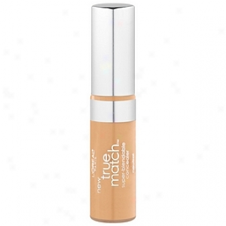 L'oreal True Match Super-blendable Concealer, Light Medium Neutral N4-5