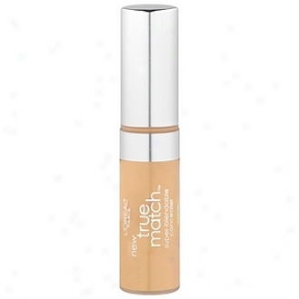 L'oreal True Match Super-blendable Concealer, Light Medium Warm W4-5