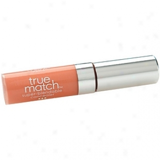 L'oreal True Rival Super-blendable Concealer, Medium Deep Cool C6-7-8