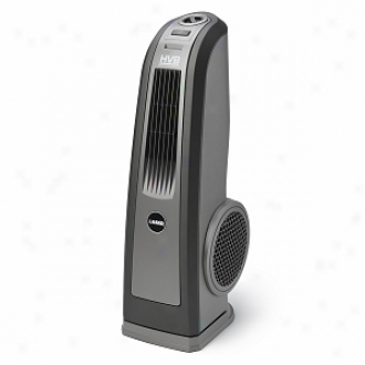 Lasko 4924 Hvb High Velocity Oscillating Blower Fan, 3-speed