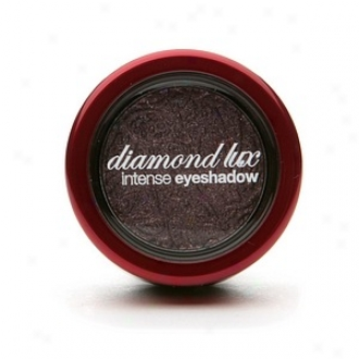 Lasplash Cosmetics Diamond Lux Intense Color Eyeshadow, Mystifyinf (dark Purple)