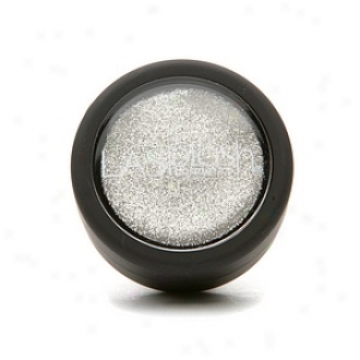 Lasplash Cosmetics Glitz Cream Glitter Shadow, Muse (light Peach Glitter)