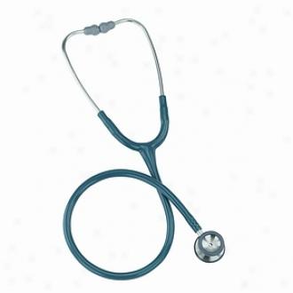 Littmann Classic Ii Stethoscope Pediatric, Caribbean Blue, 2119