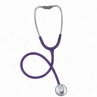 Littmann Master Classic Ii Stethoscope, Mature, Purple, 2143