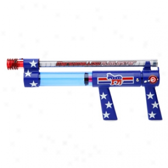 Marshmallow Fun Company Democratic Filiblaster Marshmallow Shooter, Ages 6+