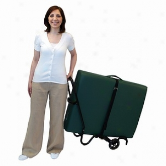 Master Massage Spamaster Essentials Master Massage Table Cart