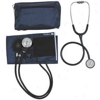 Matchmates Mixture Kit With 3m Littmann Classic Ii S.e. Stethoscope, Bladk