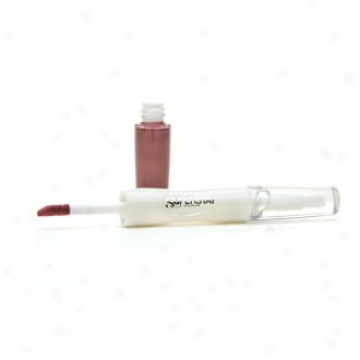 Maybelline Superstay Gloss 12 Hour Coolr Power Gloss, Blackberry Glaze 380