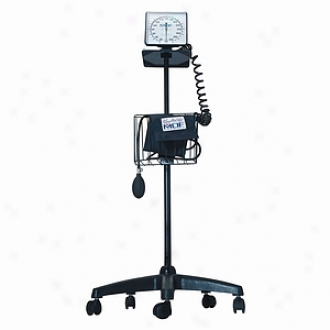 Mdf Instruments Mobile Aneroid Sphygmomanometer Abyss Ships Blue