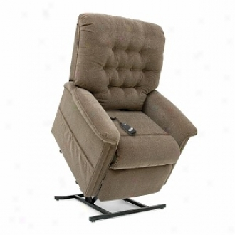 Mgea Motion 3 Position Lift Chair Medium Model Gl358, Taupe