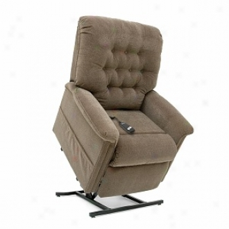 Mega Motion 3 Attitude Lift Chair Small Model Gl358, Taupe