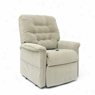 Mega Motion 3 Pro~ Lifr Chair Small Model Gl358, Wheat