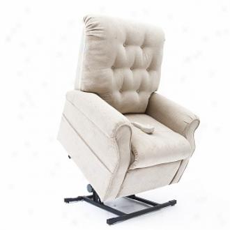 Mega Motion Easy Lift 3 Position Chair Fabric Modei Lc300, Tan