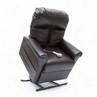 Megz Motion Infinite Station Chair Model Lc100, Vinyl Box