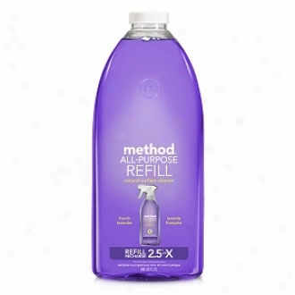 Order All-purpose Surface Cleaner, Refill, French Lavenderr
