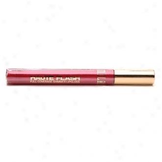 Milani Haute Flash Full Coverage Glimmer Lip Gloss, Hot Flash 101