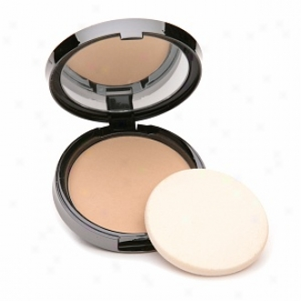 Mommy Makeup Mineral Dua Powder Spf15, Cuddle 1(ight/medium)