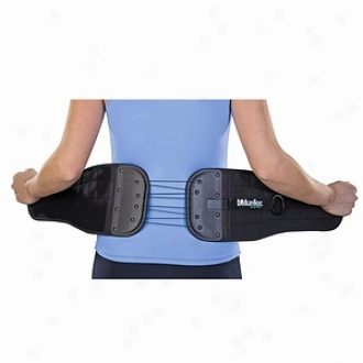 Mueller Green Adjustable Move And Abdominal Support, One Size