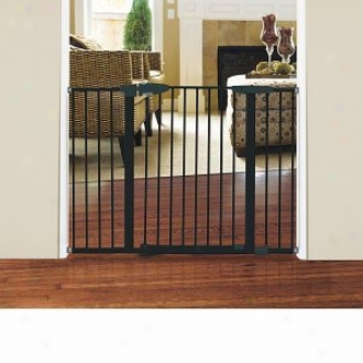 Munchkin Easy-close Metal Gate X Tall & Wids Model 31067