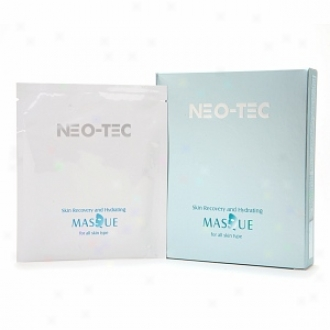 Neo-tec Skin Recruiting And Hydating Masque For Al lSkin Types