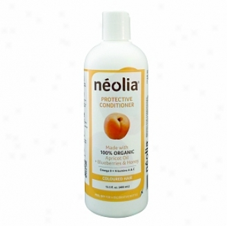 Neolia Protective Apricot Oi Conditioner For Coloured Hair