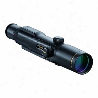 Nikon 8477 Laser Irt 4-12 X 42mm Matte Bdc Riflescope