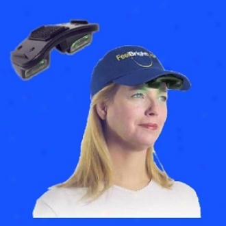Northern Light Technologies Have the consciousness of being Bright Light Visor 10,000 Lux At 5 Inches