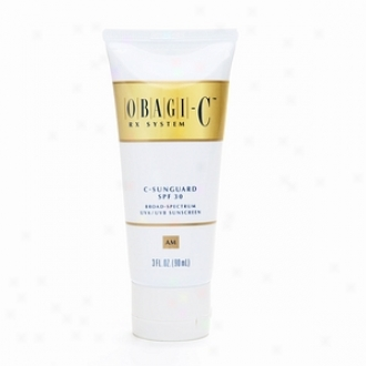 Obagi C - Sunguard Spf 30 Broad - Spectrum Uva/uvb Sunscreen