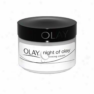 Olay Night Of Olay Firming Cdeam
