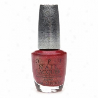 Opi Designer Series Nail Lacquer, Ds Reflection