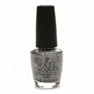 Opi Limited Edition Nicki Menaj Collection Nail Varnish, Save Me