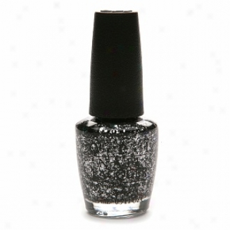 Opi Limited Edition Nicki Minaj Collection Nail Lacquer, Metallic 4Society