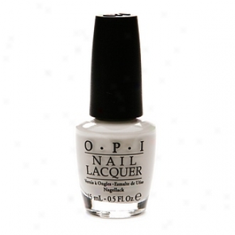 Opi Pirates Of The Carribean Collection Nail Lacquer, Skulls & Glossbones