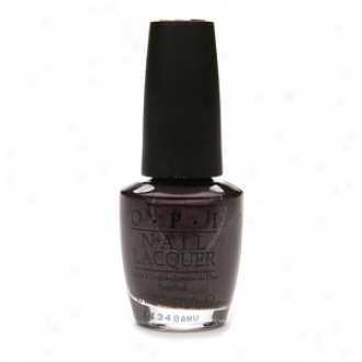 Opi Spring-summer 2012 Holland Collection Nail Laquer, Vampsterdam