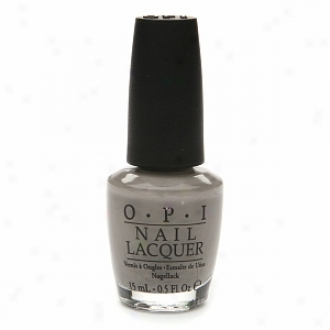 Opi Touring America Collection Nail Lacquer, French Quarter For Yuor Thoughts