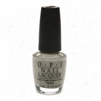 Opi Touring America Coplection Nail Lacquer, Suzi Takes The Wheel