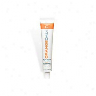 Orangedaily Anti-qging Therapy With Tri-retinol Complex